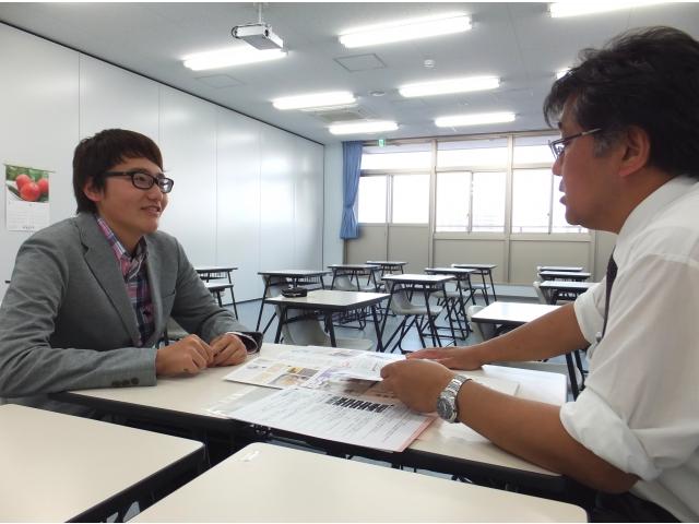 6/28(土)入学説明相談会を開催します