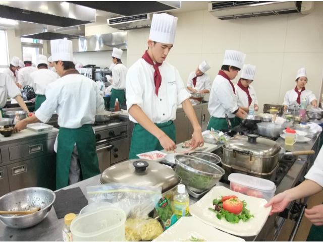 地産地消料理スウィーツコンテスト